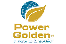 POWER GOLDEN