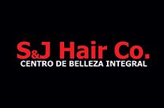 S & J HAIR CO